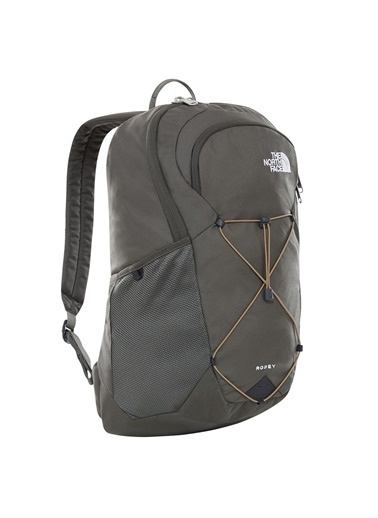 The North Face Rodey Çanta Nf0A3Kvct891 Yeşil